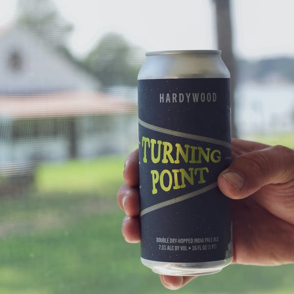 Turning Point Fresh Can Release