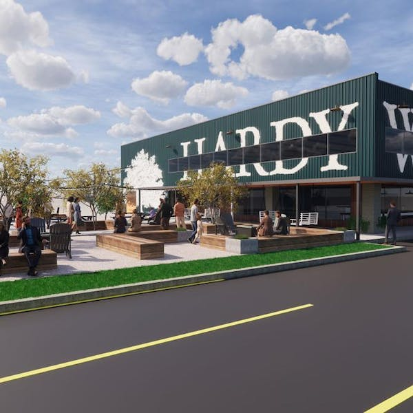RTD: Hardywood plans to consolidate and revamp its Richmond brewery and taproom