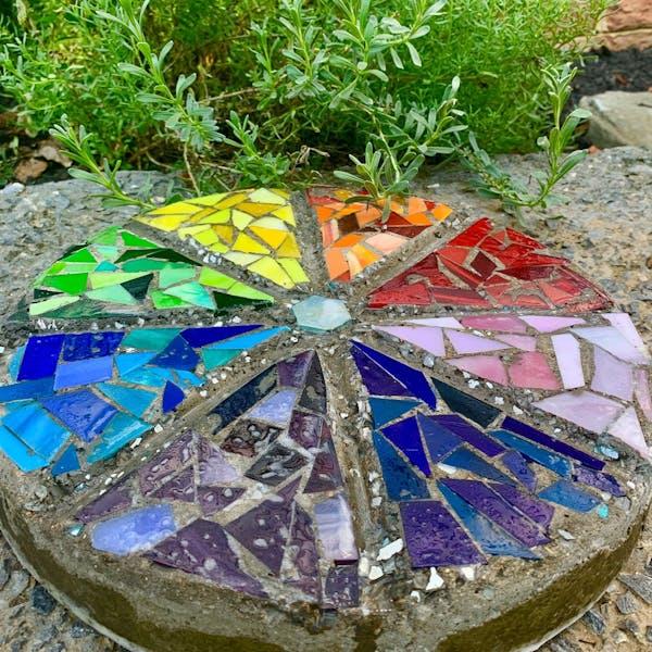mosaicsteppingstone