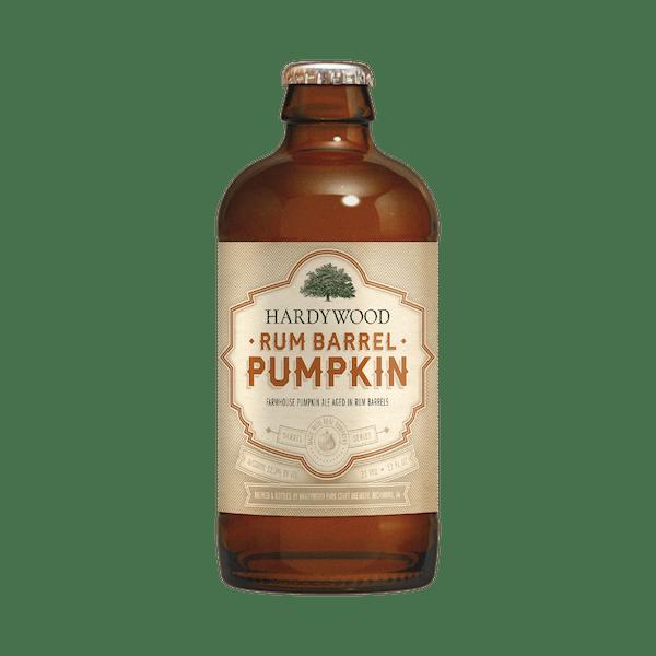 Image or graphic for Rum Barrel Pumpkin
