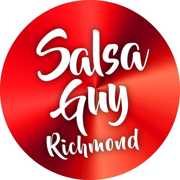 The Salsa Guy at Hardywood Richmond 8.15.21