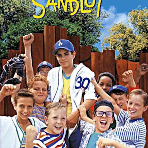 Cinema By The Creek: The Sandlot