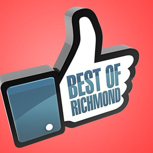 Style Weekly: Best of Richmond 2021