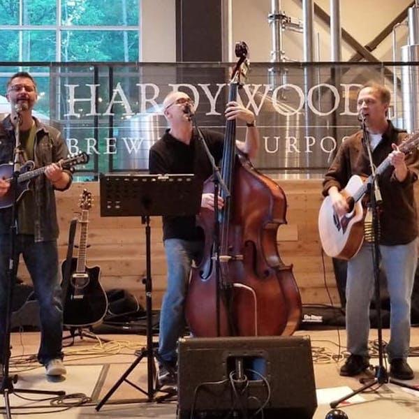 The Wayward Bills play Hardywood West Creek 10.17.21