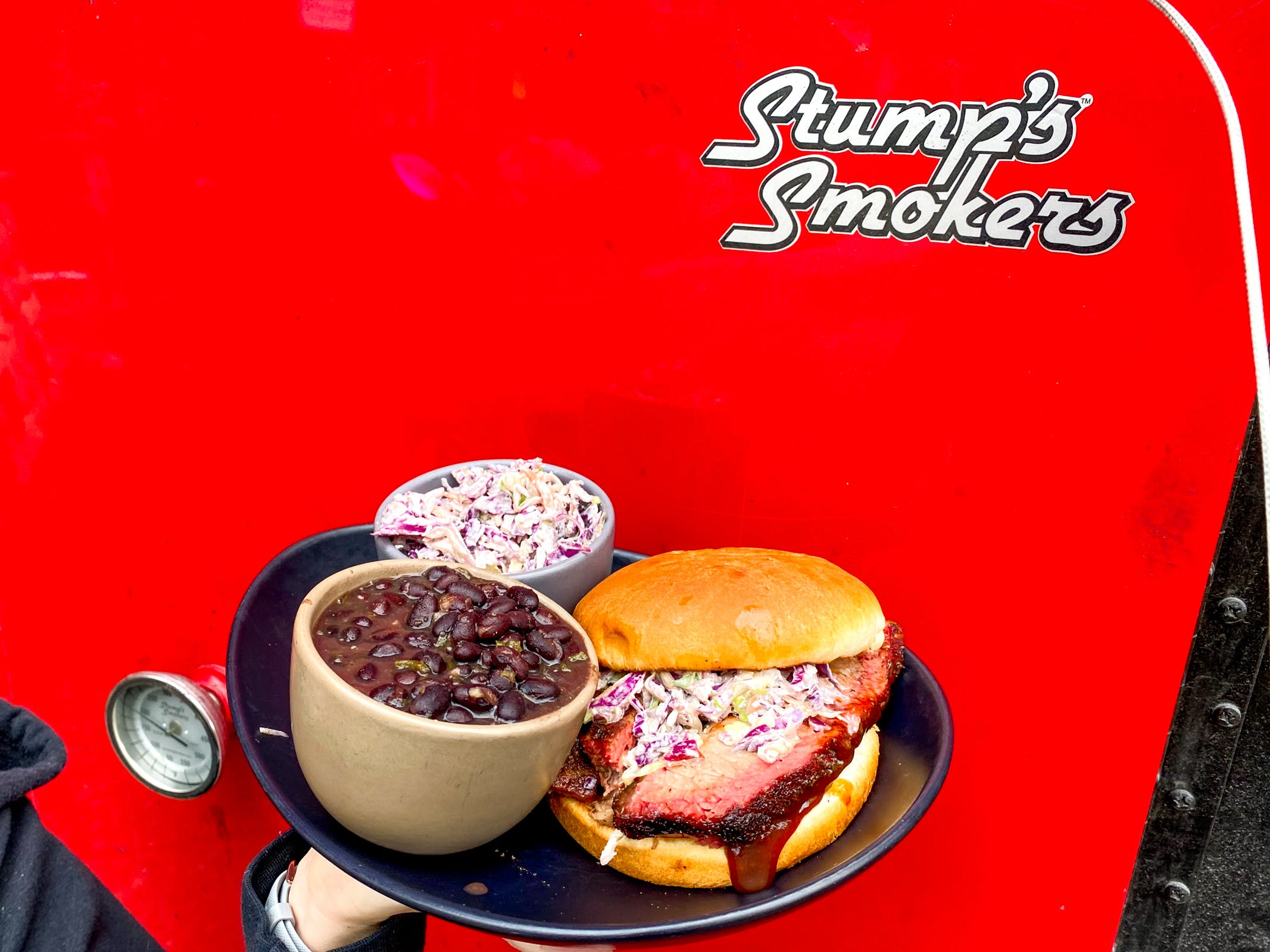 Stump's Smokers