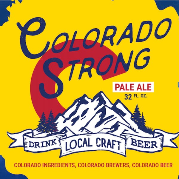 Where to Find Colorado Strong Ale Collaboration Releases Across the State