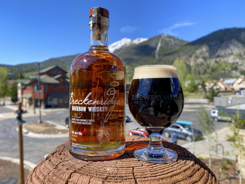 Bourbon Barrel Aged Maneater
