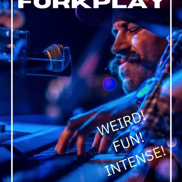 Live music with Forkplay