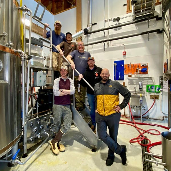 Summit County breweries team up to create new beer benefiting High Country Conservation Center
