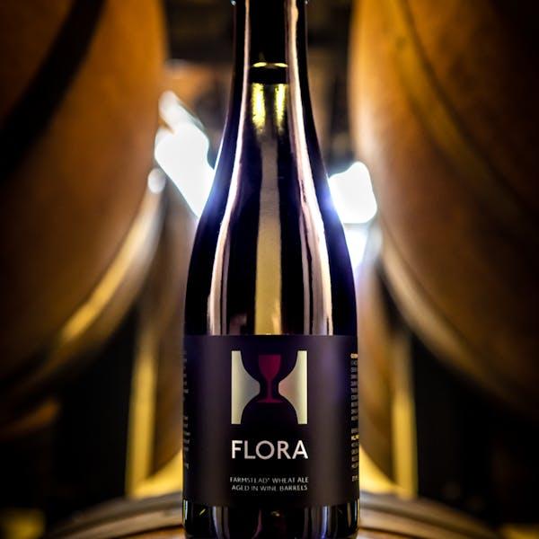 For the Week of 15 September: Flora