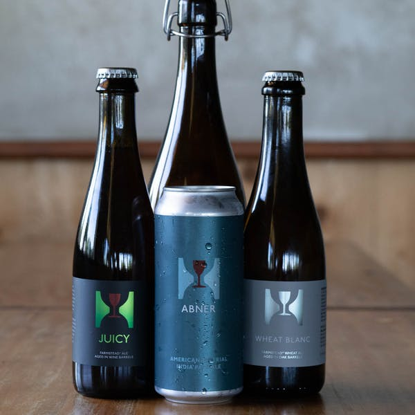 Abner, The Arrival of Wheat Blanc, and More for 19-21 August