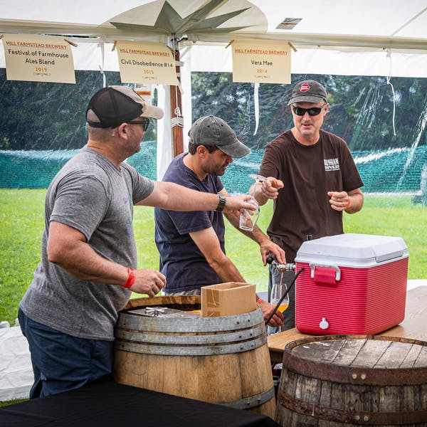 Festival of Farmhouse Ales 2019 Gallery!