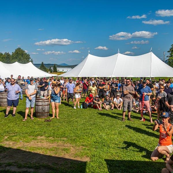 Festival of Farmhouse Ales 2020