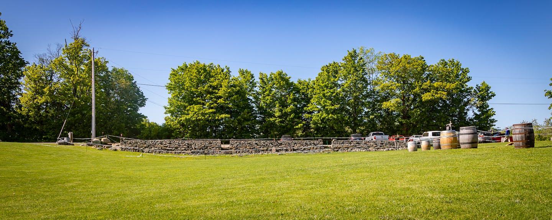 Masefield Wall - 27
