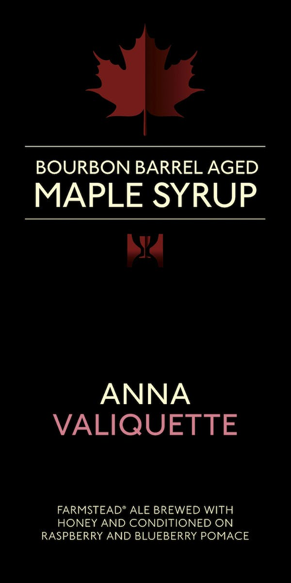 ba maple and anna val
