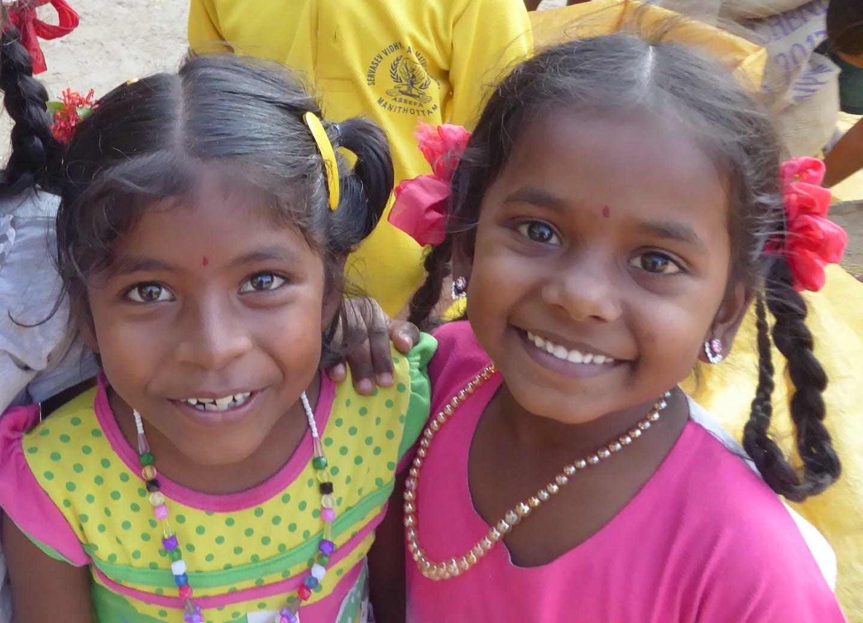 dh Gaytri Devi and Nivetha