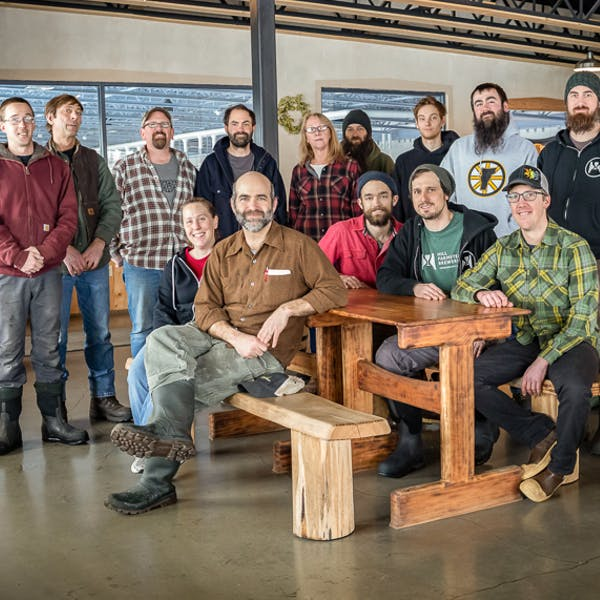 Hill Farmstead Named Best Brewery in the World for 2018