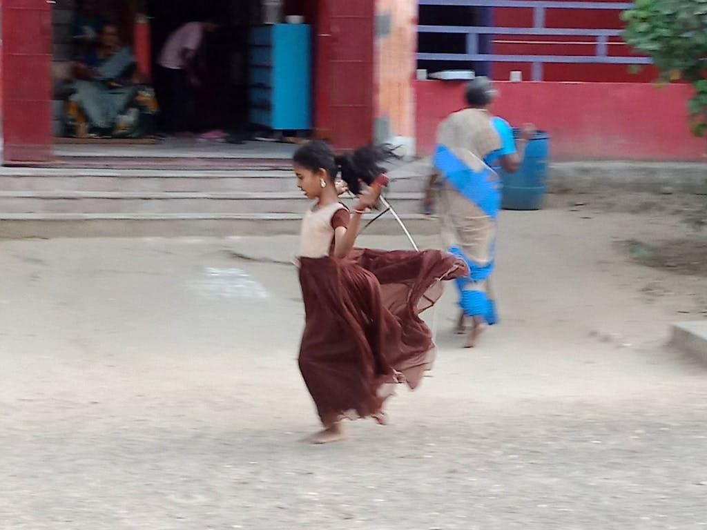 Child Haven International Kids