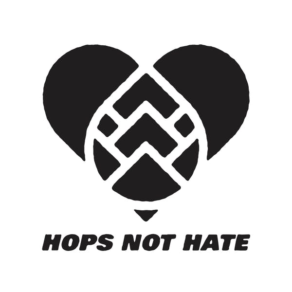 Hops Not Hate