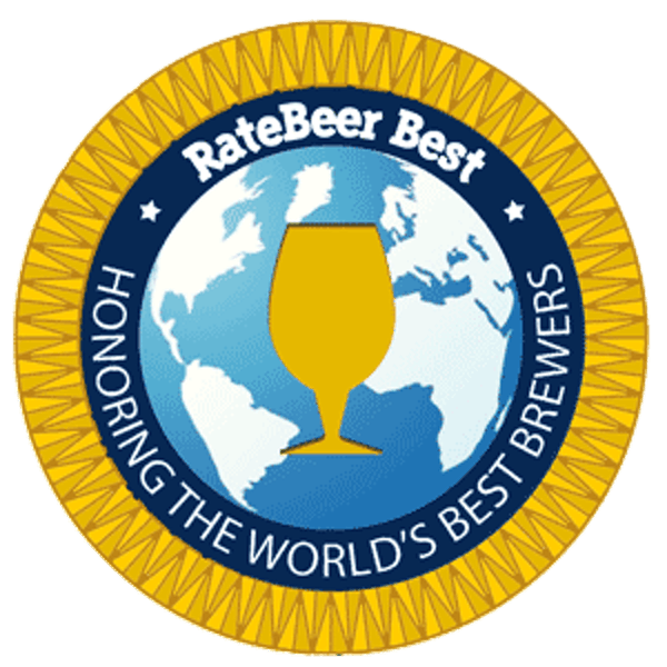RateBeer Best 2017—Thank You!