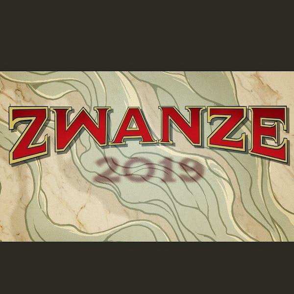Zwanze Day