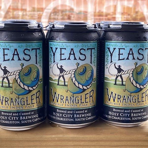 YeastWrangler