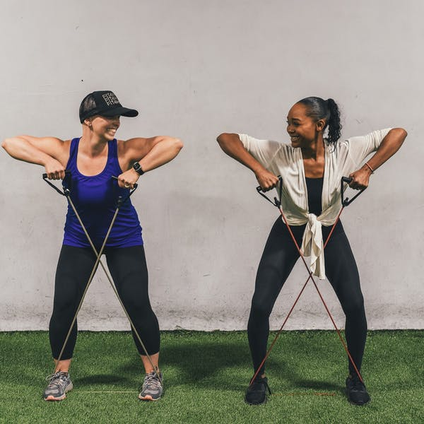 Body Back HIIT and Brews with Fit4Mom Charleston (To Be Rescheduled due to COVID-19)