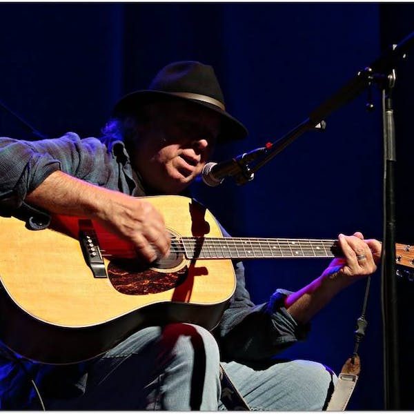 Live Music Fridays: Briz Presents: Shakey – A Night With Neil Young