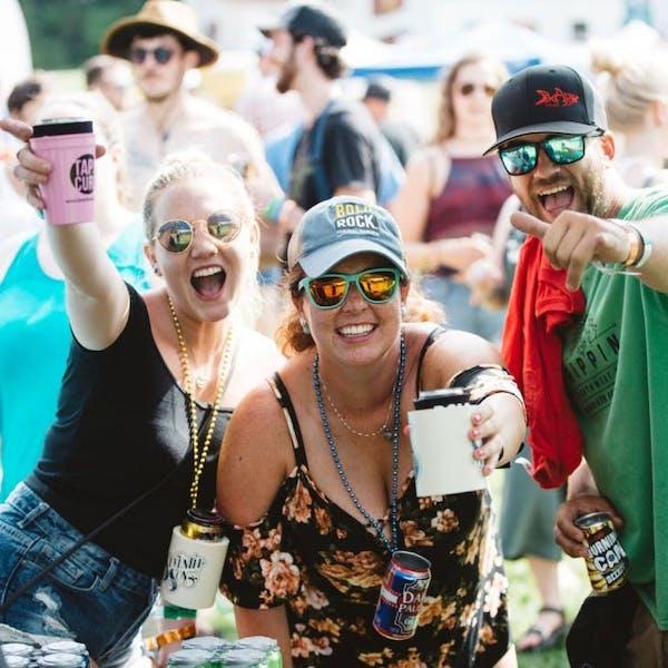 Carolina Beer Guy: Burning Can lights up weekend beer scene