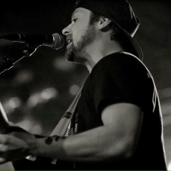 Live Music Fridays: Danny May