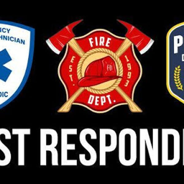 First Responder Appreciation Tuesdays