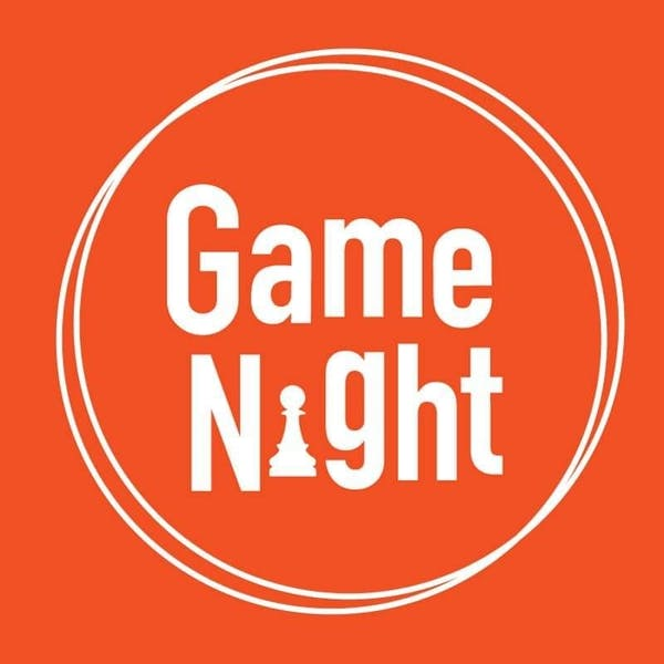 Game Night CHS at HCB