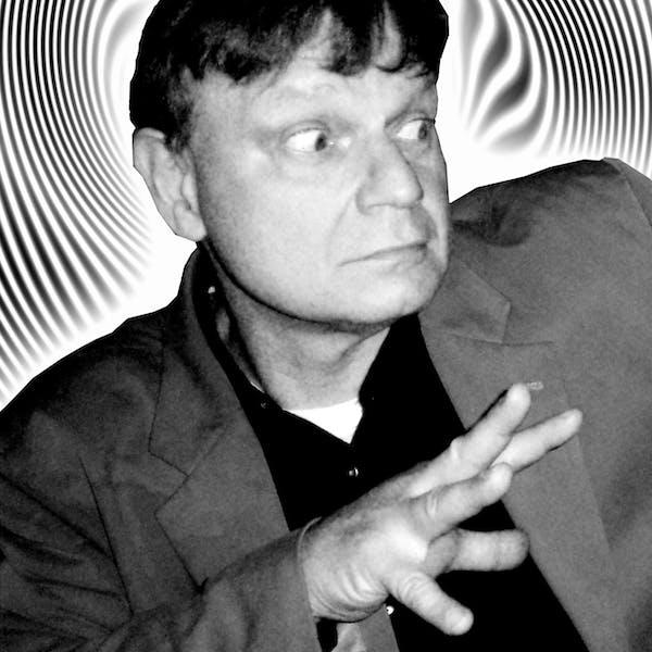 Valentine's Day with Master Hypnotist Gary Conrad