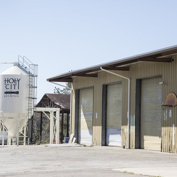 Holy City Brewing plans expansion on four-acre space on Noisette Creek