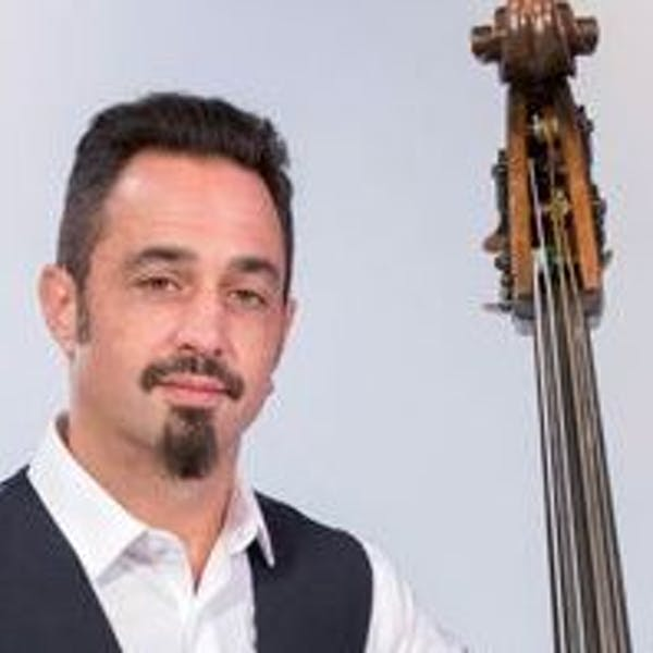 Live Jazz with the Neal Caine Trio
