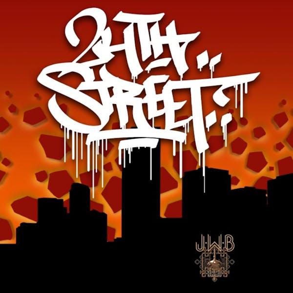 24th Street