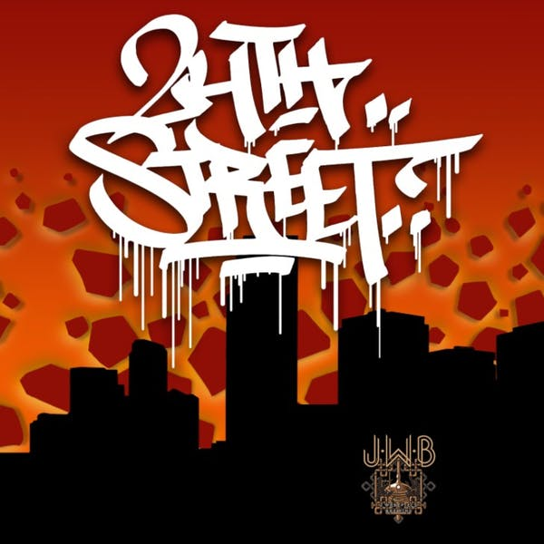 Image or graphic for 24th Street