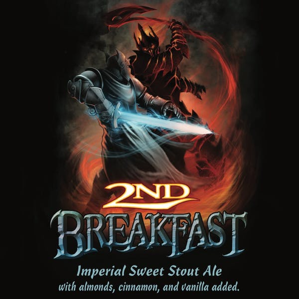 Image or graphic for 2nd Breakfast