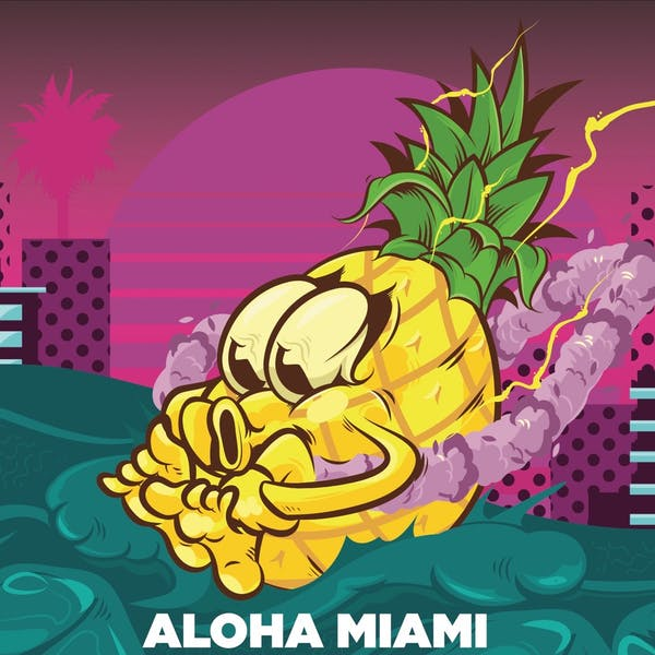 Image or graphic for Aloha Miami