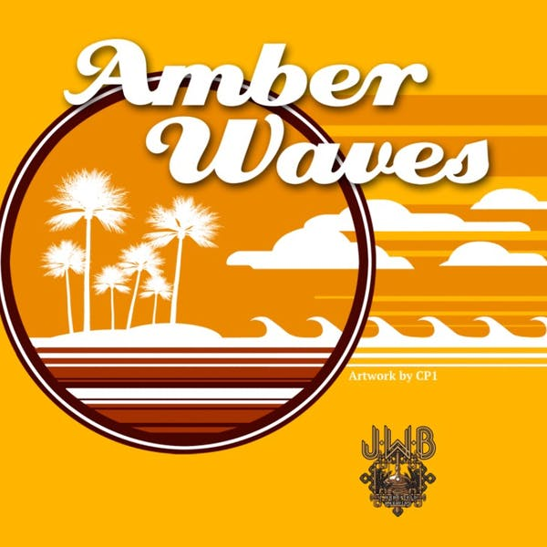 Image or graphic for Amber Waves