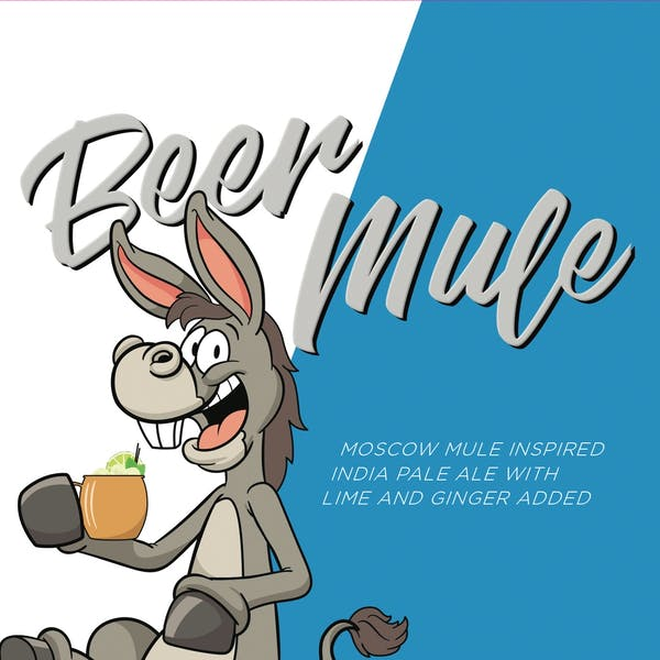 Image or graphic for Beer Mule