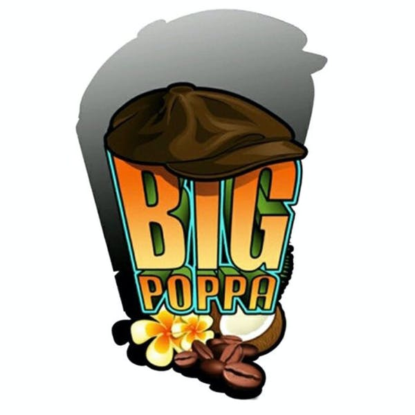 Image or graphic for Big Poppa