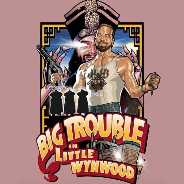 Image or graphic for Big Trouble Little Wynwood