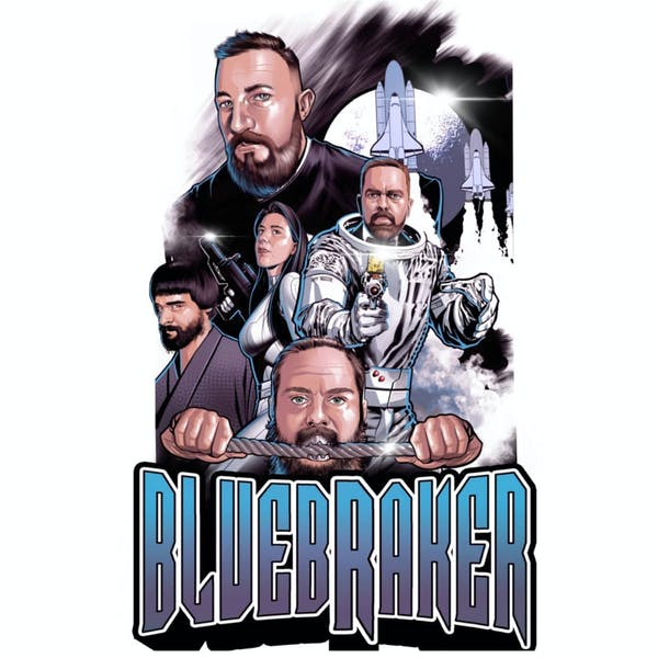 BluebRaker