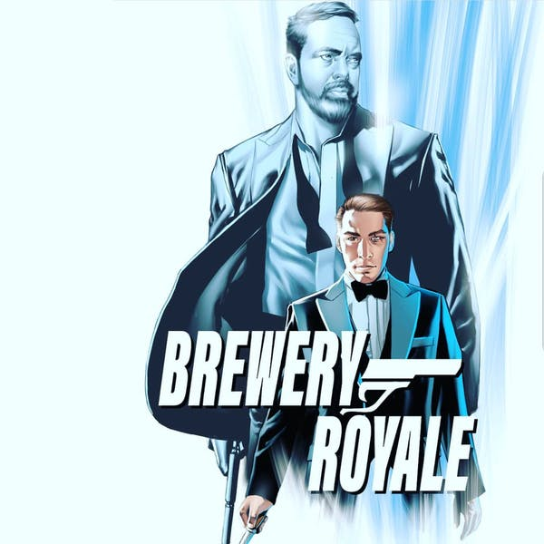 Brewery Royale