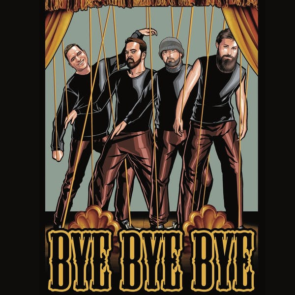 Image or graphic for Bye Bye Bye