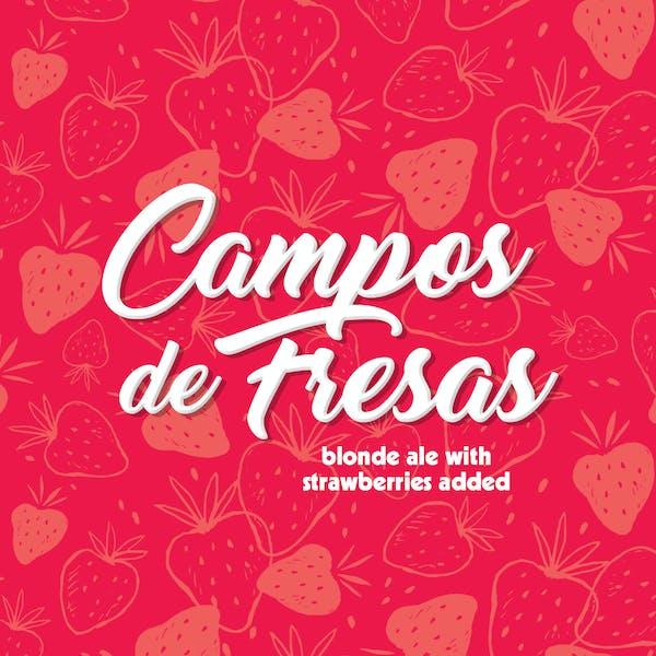 Image or graphic for Campos de Fresas