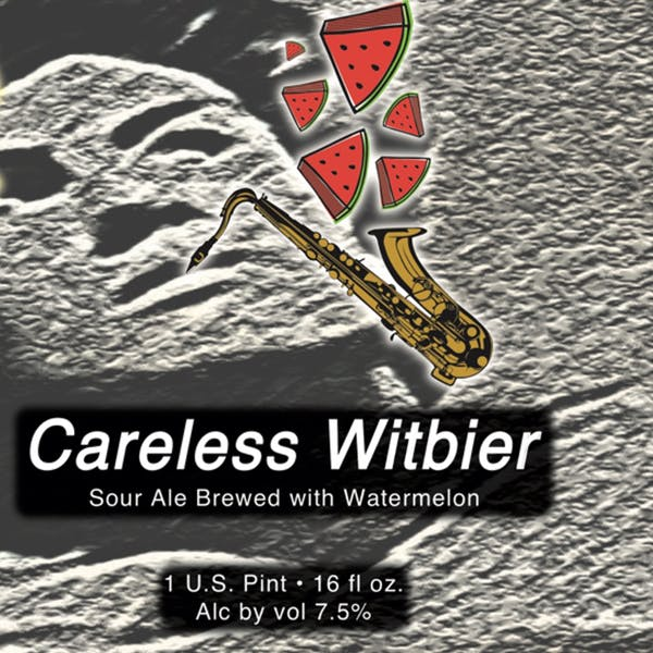 Careless Witbeir