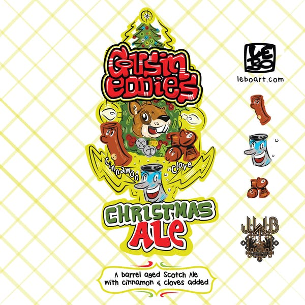 Image or graphic for Cousin Eddie's Christmas Ale