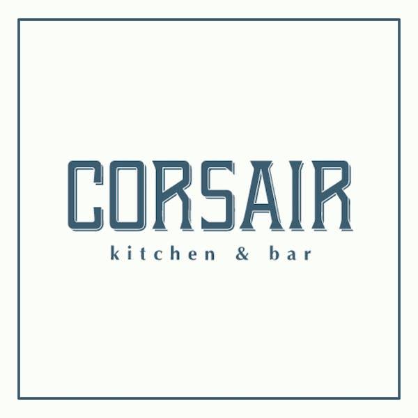 Corsair Beer Dinner